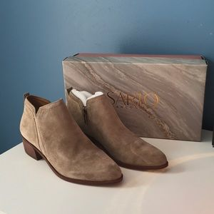 Ankle Booties *NEW*